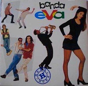 CD - Banda Eva – Hora H
