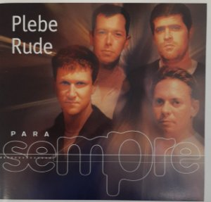 CD - Plebe Rude – Coleção Para Sempre