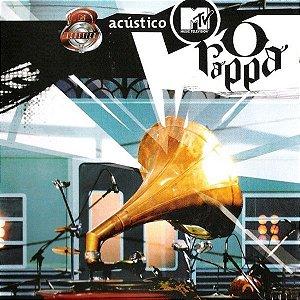 CD - O Rappa – Acústico MTV