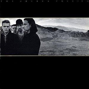 CD - U2 – The Joshua Tree