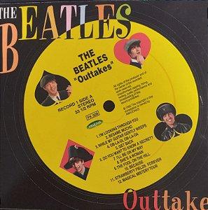 CD - The Beatles - Outtakes (Importado - Europa)