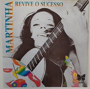CD - Martinha Revive o Sucesso
