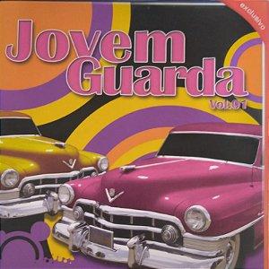 CD- Jovem Guarda - Vol. 1