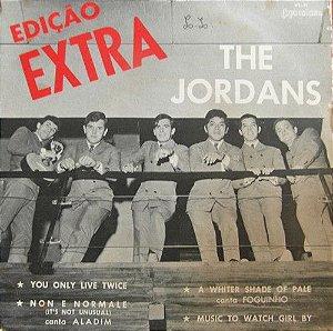 Comp - The Jordans – Edição Extra (4 FAIXAS)