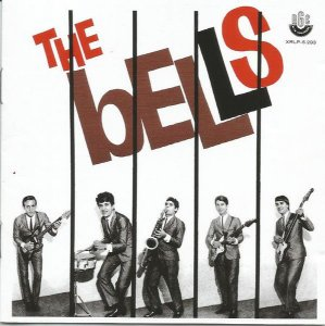 LP - The Bells