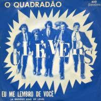 Comp - The Clevers – O Quadradão