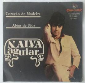 Comp - Nalva Aguiar - The Jet Blacks – Coração De Madeira / Além De Nós