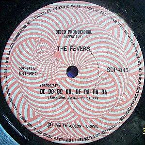 Comp - The Fevers – De Do Do Do, De Da Da Da