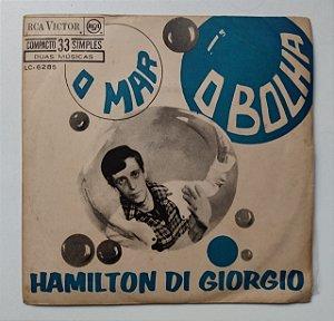 Comp - Hamilton Di Giorgio – O Mar / O Bolha