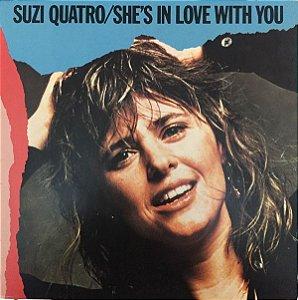 Comp - Suzi Quatro – She's In Love With You