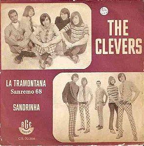 Comp - The Clevers – La Tramontana / Sandrinha