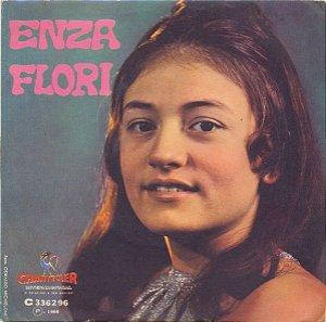 Comp - Enza Flori – Pata Pata E Pau / A Longa Espera