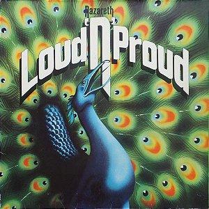LP - Nazareth – Loud'N'Proud