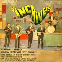 Compacto - Os Incríveis – Os Incríveis 1967
