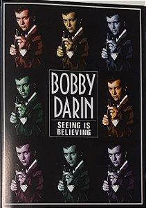 DVD - Bobby Darin – Seeing Is Believing
