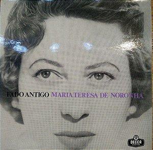COMP. - Maria Teresa de Noronha – Fado Antigo