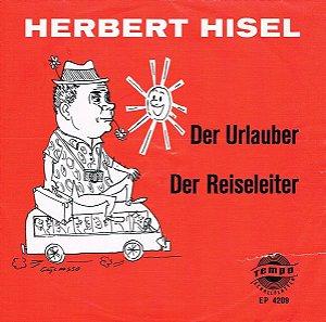 COMP. - Herbert Hisel