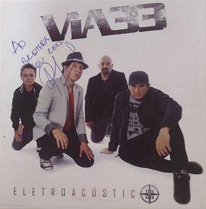 CD - Via33 - Eleto Acústico