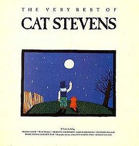 CD -  Cat Stevens - The very best of Cat Stevens