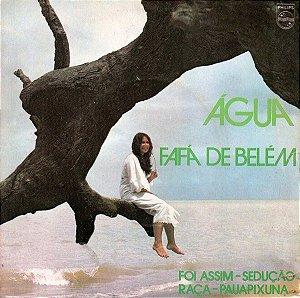 COMP. - Fafá De Belém – Água