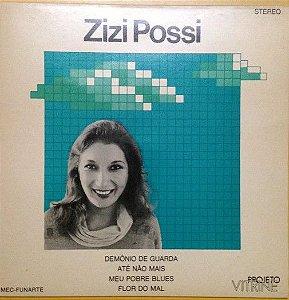 COMP. - Zizi Possi – Demônio De Guarda / Até Não Mais / Meu Pobre Blues / Flor Do Mal