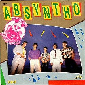 COMP. - Absyntho – Meu Ursinho Blau Blau