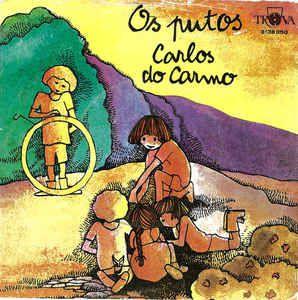 Comp. - Carlos Do Carmo – Os Putos