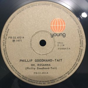 Comp. - Phillip Goodhand-Tait