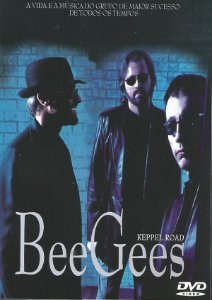 DVD - Bee Gees – Keppel Road