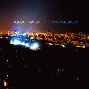 DVD - Dave Matthews Band ‎– The Central Park Concert - (dvd duplo)