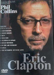DVD - Eric Clapton