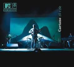 DVD - Caetano Veloso  – Zii E Zie (Digipack)