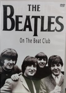 Dvd The Beatles - on The Beat Club