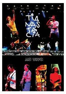 DVD - Tianastácia – Ao Vivo