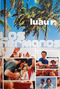 DVD - Los Hermanos – Luau MTV