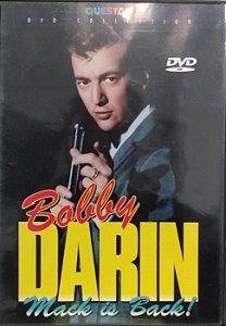 DVD - Bobby Darin - Mack is back - Importado