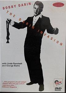 DVD - Bobby Darin The Darin Invasion (1970)