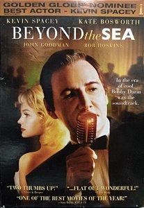 DVD - Beyond The Sea (Bobby Darin) - Importado