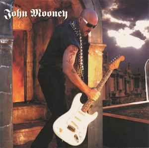 CD - John Mooney – Gone To Hell (Imp)