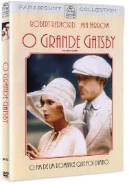 DVD - O GRANDE GATSBY