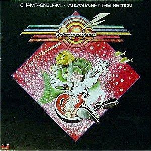 Lp - Atlanta Rhythm Section – Champagne Jam