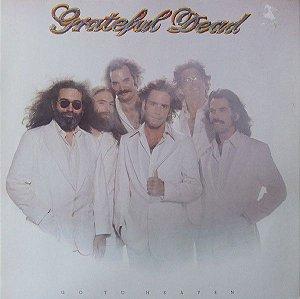 Lp - Grateful Dead– Go To Heaven