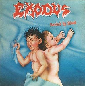 Lp - Exodus – Bonded By Blood
