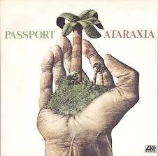 Lp - Passport – Ataraxia 1978