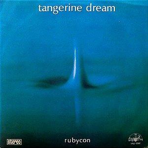 LP - Tangerine Dream – Rubycon