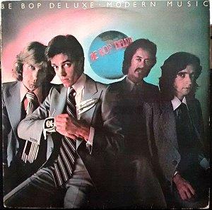 LP – Be Bop Deluxe – Modern Music