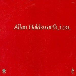 LP – Allan Holdsworth – I.O.U.