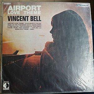 LP - Airport Love Theme - Vincent Bell