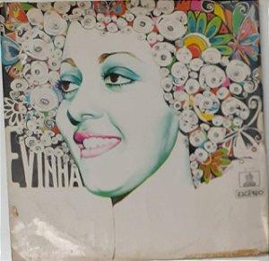 LP - Evinha – Evinha