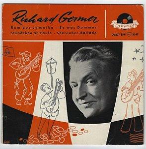 Compacto - Richard Germer – Rum Aus Jamaika (4 faixas)